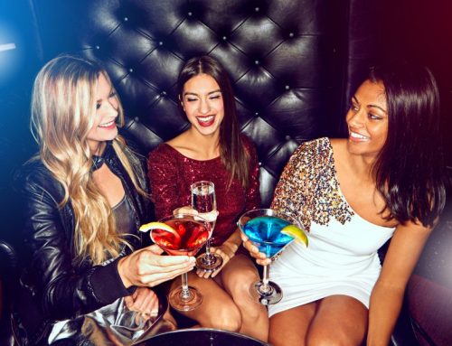 Date Night in the City: Girls Night Out