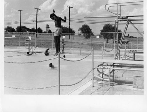 The remarkable way Dallas peacefully desegregated public pools