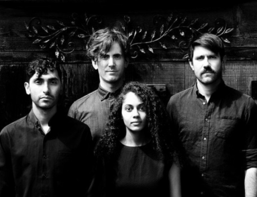 "Video: Dark Rooms returns to Dallas, plays that song from ""A Ghost Story"""